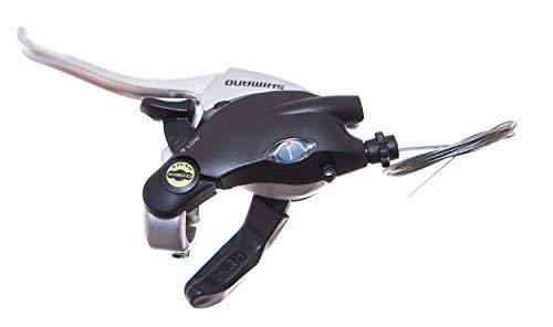 SHIMANO Bike Brake//Gear Shifter Shimano 3 Speed V-Brake st-ef29-l