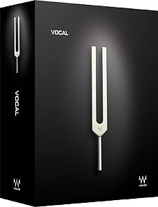 - Waves Vocal Bundle Native