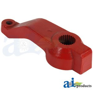 A&I Products STEERING ARM LH PART NO: A-384016R1