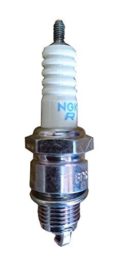 NGK Spark Plug 5129 Spark Plug DPR7EA (Honda Fourtrax 300 Spark Plug compare prices)