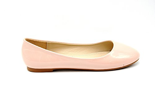 Rose for women Ballerine My nero Oh Nude donna Nero Shop q48xnSF6
