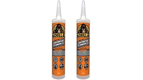 gorilla-8010001-2-heavy-duty-construction-adhesive-2-pack-9-oz-white