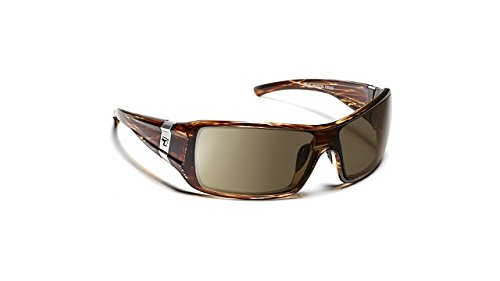 7 Eye Mason Sunglasses, Sunset Tortoise Frame, 24 - 7 Copper NXT - 24/7 Sunglasses