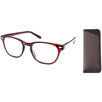 efbe7225dbf The Panorama - Quality Bifocal Reading Glasses - Reading Glasses You Can  Wear All The Time!