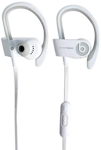 Powerbeats2 Wireless In-Ear Headphone - White (Old Model) (Renewed)
