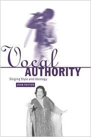 Ilmainen ebook lataus ipad 2: lle Vocal Authority: Singing Style and Ideology Suomeksi PDF DJVU