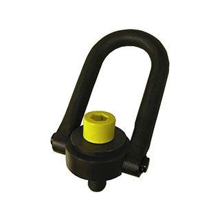 Actek 46660 Swivel Hoist Ring 3/4-10 Thread Size 7000LB