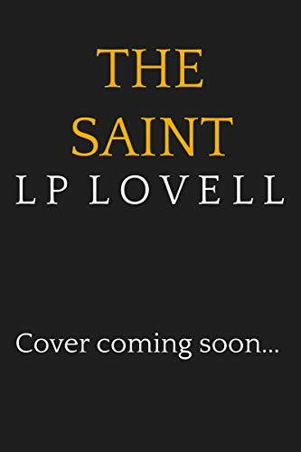 The Saint by LP Lovell