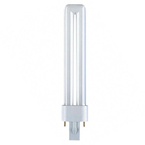 RADIUM Ralux® Kompakt-Leuchtstofflampe, Sockel G23 9 Watt/840 RA31315722