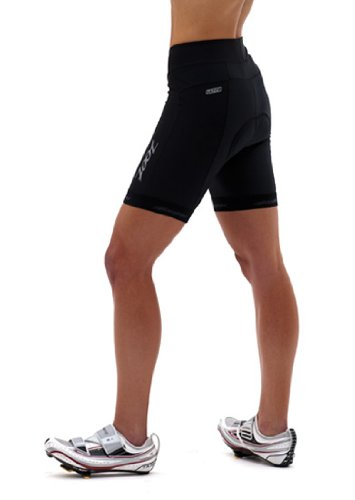 - Zoot Ultra Cycle Short Female Black X-Small