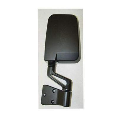 Crown Automotive 82201773 Black Left Side Mirror and Arm
