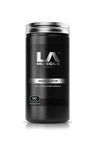 LA Muscle Vasculator 90 Capsules – 1 Pack