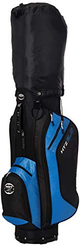 Hot-Z 2017 Golf 2.5 Cart Bag, Deep Sea Blue ()
