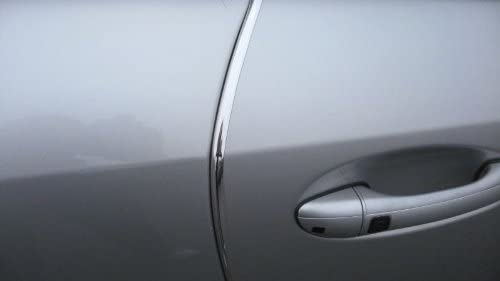 312 Motoring fits 1996-2002 Mercedes Benz E320 E 320 Chrome Door Edge Trim MOLDING ROLL 15FT 1997 1998 1999 2000 2001 96 97 98 99 00 01 02 Mercedes-Benz W210