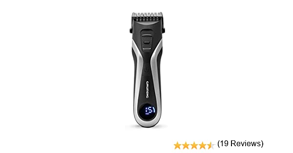 Grundig mc8840 mc8840 de pelo y barba, batería/Red: Amazon.es ...