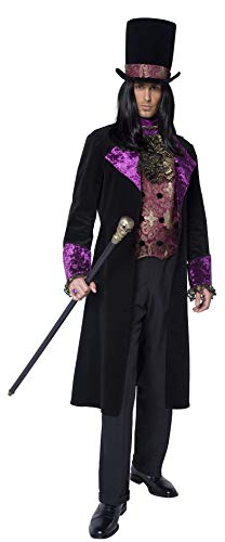 Smiffys Men's The Gothic Count Costume for $<!--$45.95-->