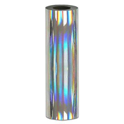 Rainbow Holographic Vinyl Adhesive 12