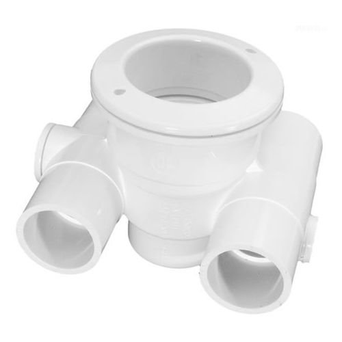 - Hayward SP14341PAKA Jet-Air III Series Hydrotherapy Spa Fittings