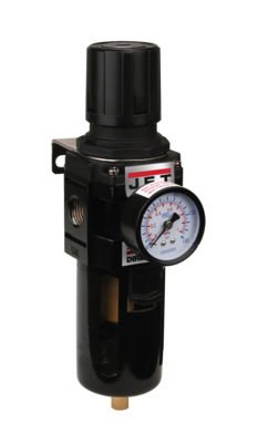 JET JFR-12 1/2-Inch NPT Air Filter/Regulator