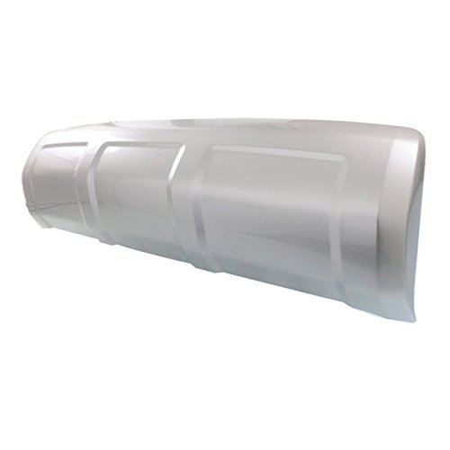 Koolzap For 14-19 4Runner Front Valance Air Dam Deflector Apron Garnish Panel TO1095204