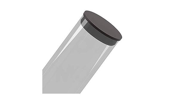 "New Clear Polyethylene Tubing american/_specialty 9004p 1//2/"" x 100/'"