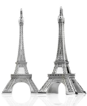 EIFFEL TOWER SALT/PEPPER - Pepper Tower