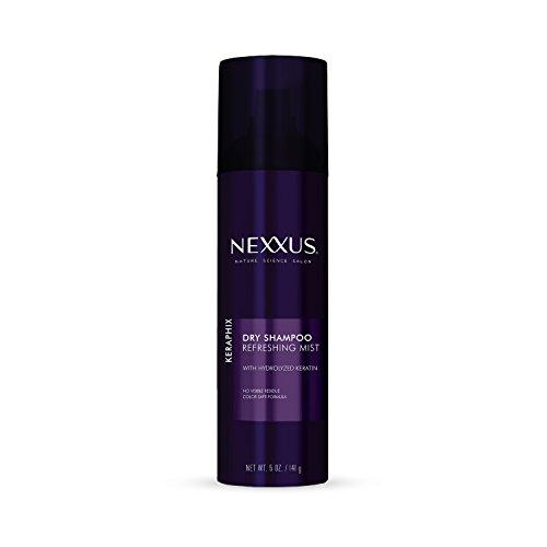 Nexxus Keraphix, Dry Shampoo, 5oz