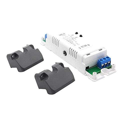 FidgetFidget Smart Home Switch Controller With Temperature And Humidi Geekcreit DC/AC 7-32V