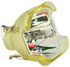 Replacement for Everest Ex-31036 Bare Lamp Only Projector Tv Lamp Bulb by Technical Precision