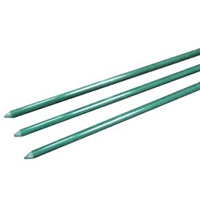 Ecostake 3 8 39 39 48 39 39 Pack Of 20 Much Stronger Than Bamboo Stakes Garden Stakes