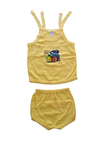 SR CREATIONS Baby's Polycotton Solid Color T-Shirt and Shorts Combo Set (Multicolour , 0-6 Months) , Pack of 10