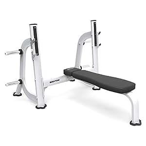 BODYTONE Evolution Series Olimpic Flat Bench Fitness Machine - EB08