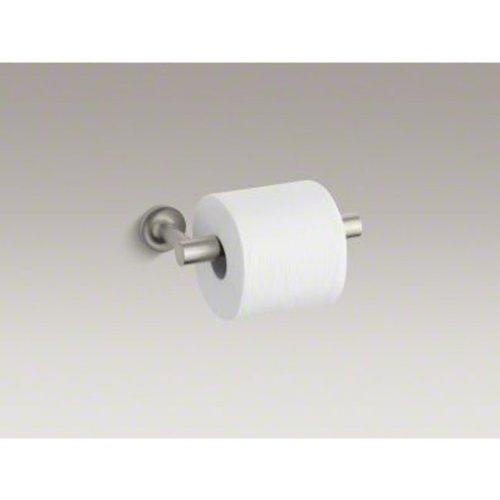 Kohler Purist Series Pivoting Toilet Paper Holder by Kohler