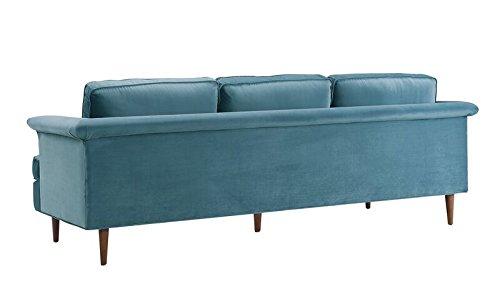 Tov Furniture Porter Forest Green Sofa Best Sofas Online Usa