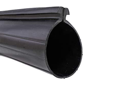 Clopay Garage Door Rubber Bottom Weather Seal 18' ()