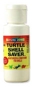 Nature Zone Turtle Shell Saver 2oz by Nature Zone