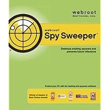 Webroot Spy Sweeper