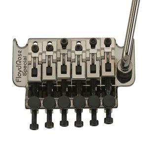 再再販! Floyd Floyd Rose Special Black Black Special Nickel B07QLF1R18, サンガーデンエクステリア:e403002b --- arianechie.dominiotemporario.com