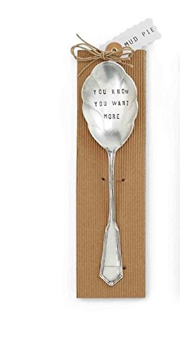 mud pie spoon - 2