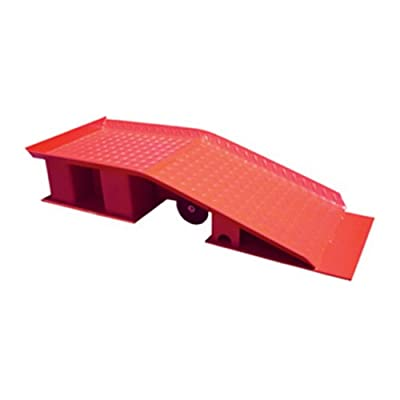 AFF 3420ASD Truck Ramps (20 Ton Wide Stance)