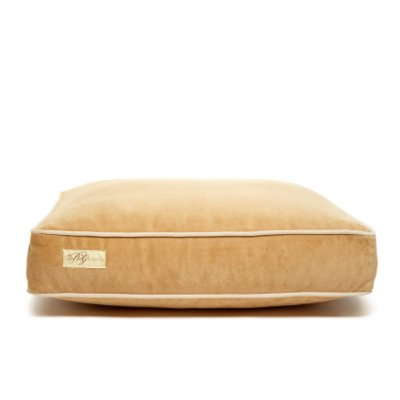 b-g-martin-microsuede-dog-bed-cushion-pillow-insert-with-luxe-buckwheat-honey-small