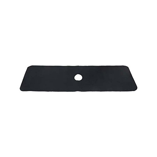 Vinyl With Soft Lined Underside MACs Auto Parts 28-24738 Model A Gas Tank Protector