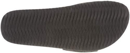 Poolstarlet Flip Donna steel 0170 Sabot flop Grau 544xwFpP