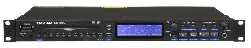 Tascam CD500 CD Player by Tascam