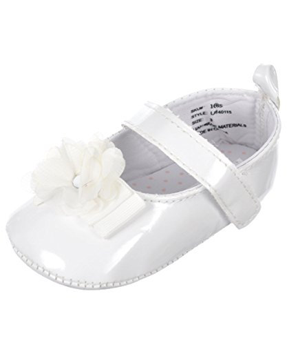 laura-ashley-baby-girls-grosgrain-rosette-mary-jane-booties-white-6-9