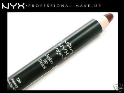 NYX Jumbo Lip Pencil 720 Honey Nectar -  NYX-JLP720
