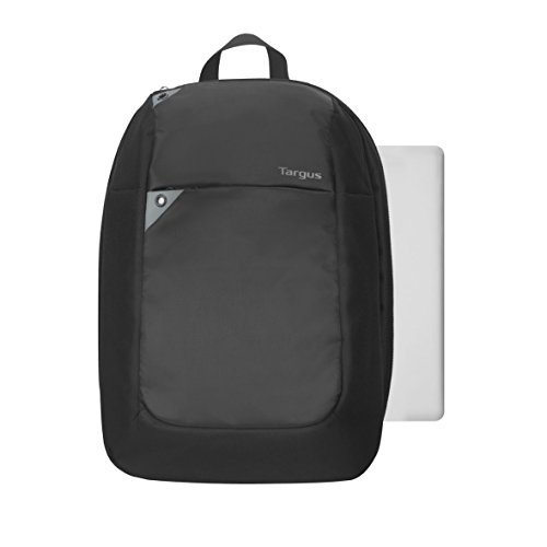 Backpack inch Computer 4334358 6 Laptop Intellect Targus Black 15 H6gwq