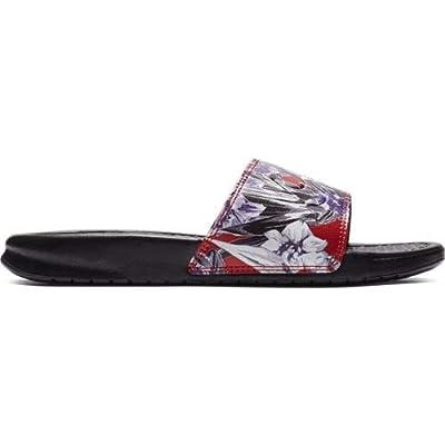 Nike Womens's Benassi JDI Print Slide | Sport Sandals & Slides