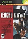Tenchu Return From Darkness XBox Video Game