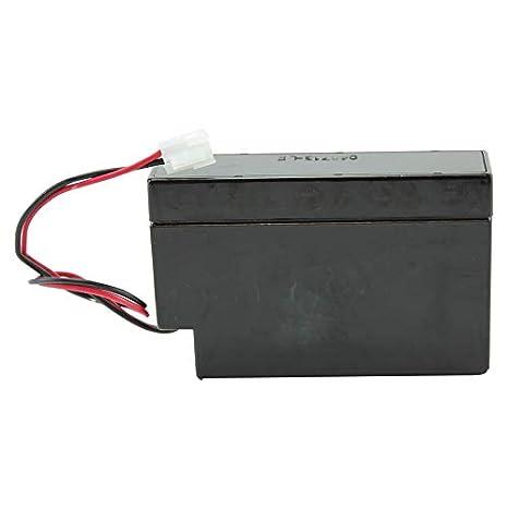 Amazon com: 12V  8AH Sealed Battery for XS650 PMA with